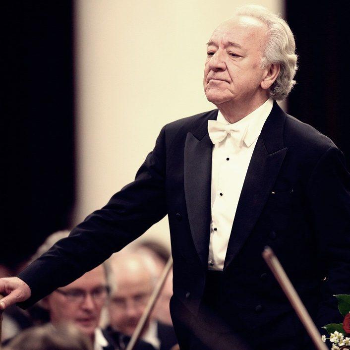 התזמורת הפילהרמונית סנט פטרסבורג