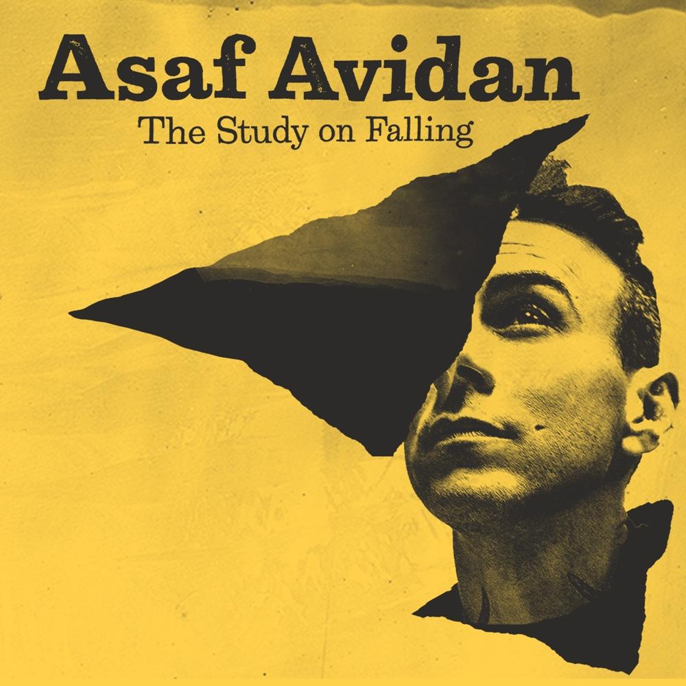 אסף אבידן - THE STUDY ON FALLING