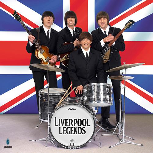 Liverpool Legends in Israel