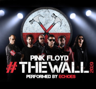 THE WALL - ECHOES