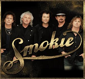 Smokie – 2020 tour