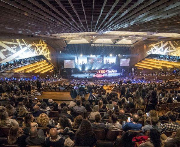 TEDX 2017