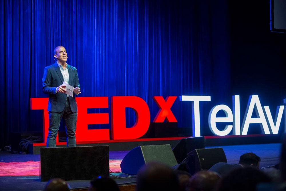 TEDxTelAviv 2018
